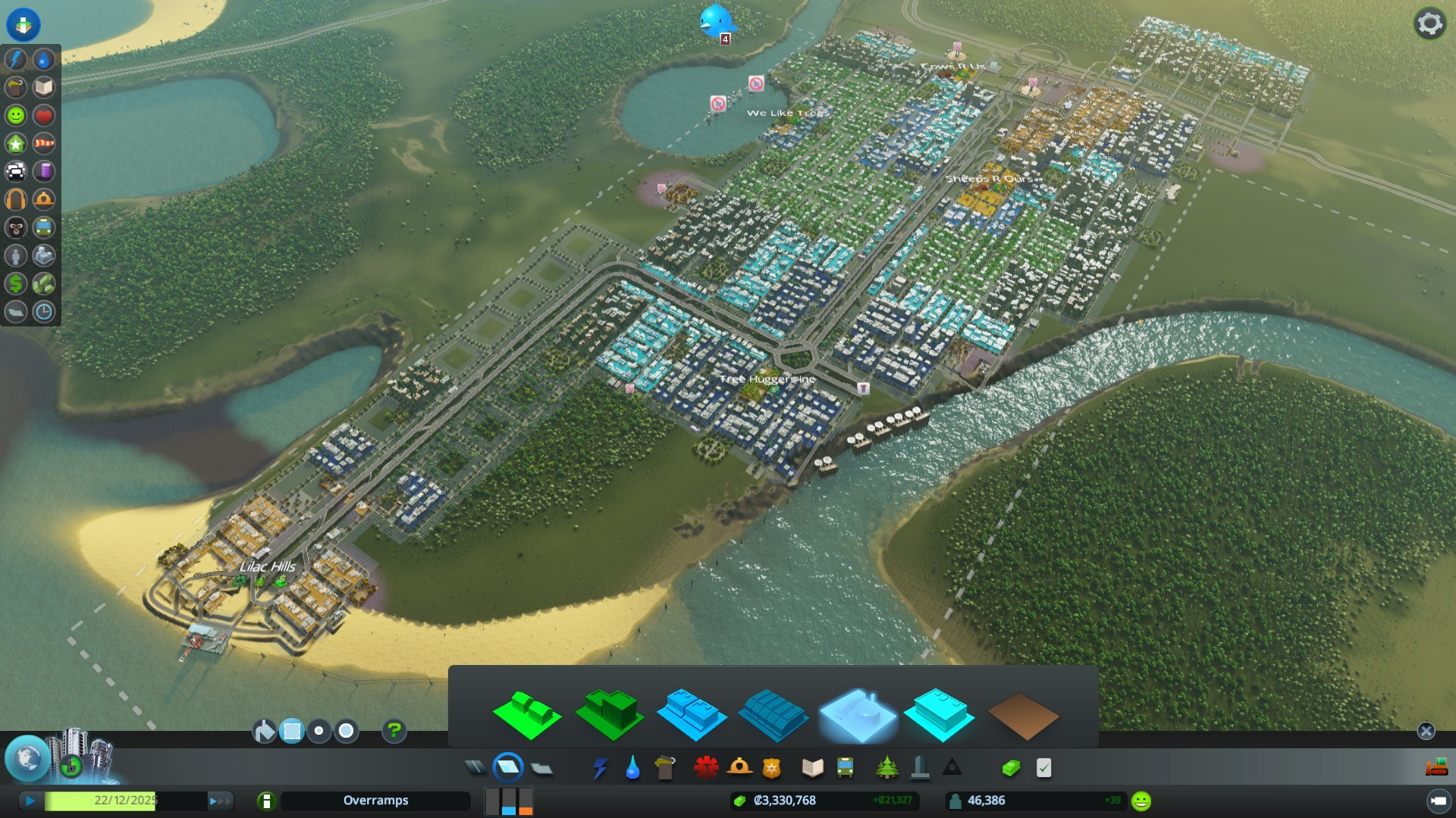 Games for cities learn more about cities skylines gumiabroncs Gallery